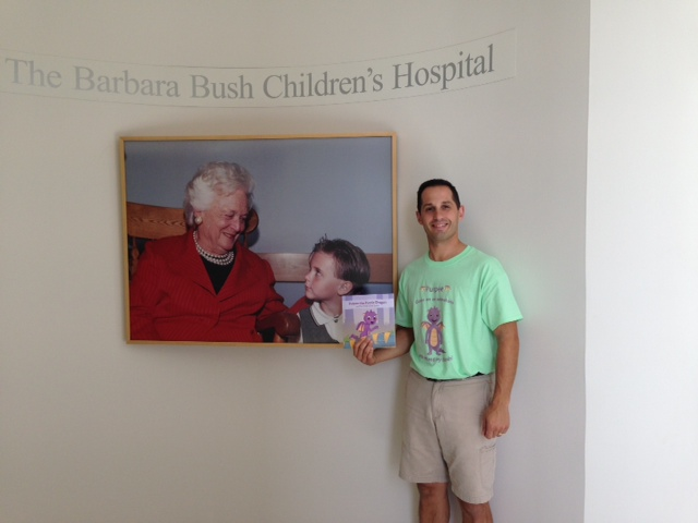 The Barbara Bush Children's Hospital