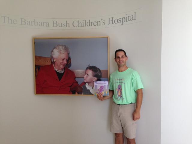 The Barbara Bush Children's Hospital