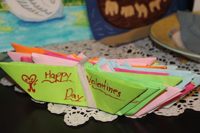 Valentine Crafts for Kids 2A2